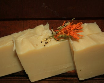 Natural Soap: Atopic skin psoriasis