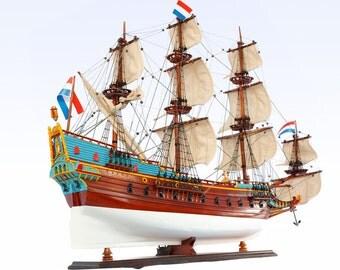 Batavia Model Ship