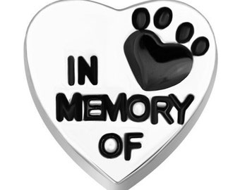 In memory of charm