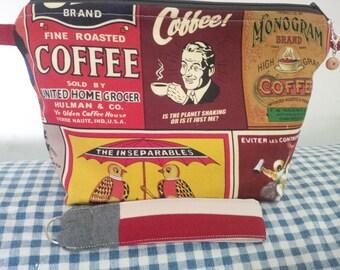 Coffee/Donut bag