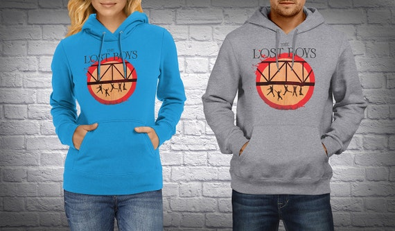 The Lost Boys Movie Hoodie [The Lost Boys Hoodie / The Lost Boys] UNISEX