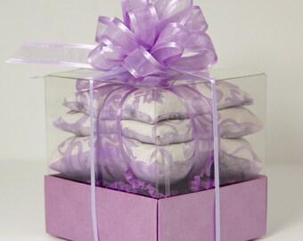 Lavender Pillow Sachet