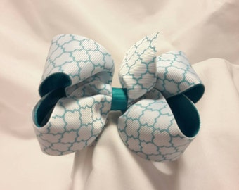 3 inch Boutique style hairbow