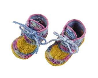 Little Walking Shoes