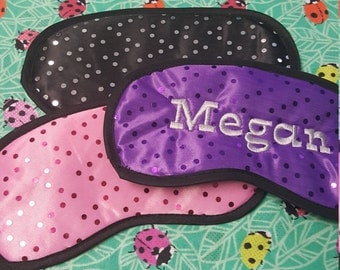 Monogrammed personalized travel neck pillow memory foam so