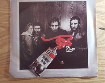 The Who - You Better You Bet/The Quiet One (Vinyl 45 RPM)