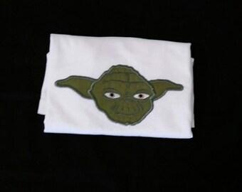 Star Wars Shirt, Yoda Shirt
