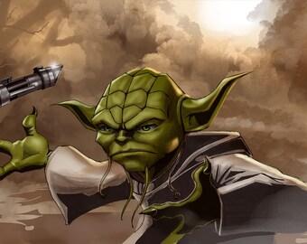 Yoda Reloaded