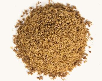 Coconut Sugar - Hermit Crab Food - Organic