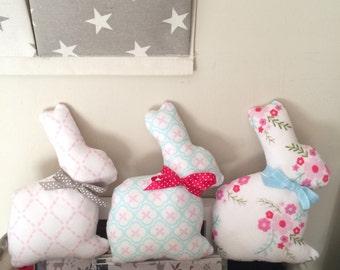 Bunny Softie - Belle