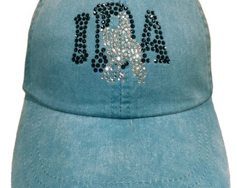 IDA Crystal Hat