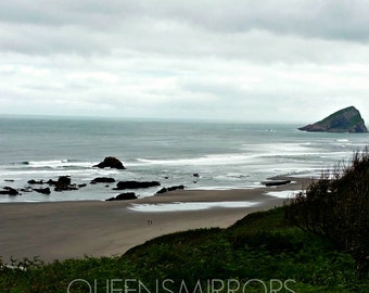 Spain photography, beach, landscape