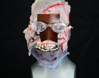 The Dermatologist mask