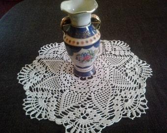 White-handmade-crochet-doily-10