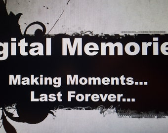 Personalized Video Montage for ANY occasion