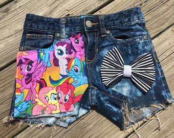 My Little Pony//Ready to ship//Size 8