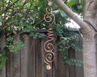 Indoor and outdoor decorative chain / Patio decor / party decor / hanging wedding decoration / 3 links