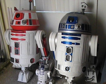 Star Wars Functioning Replica ( Any R2 Unit )