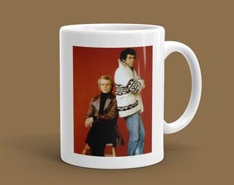 Starsky & Hutch Mug 2
