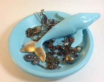 Humpback Whale Dish