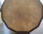 Hand Drum - 12 Sided