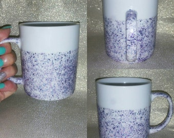 GLITTER MUGS! Made to Order!! Chose your color