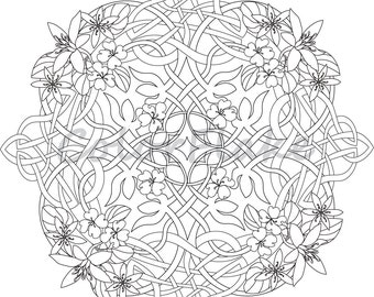 Items similar to Adult Coloring