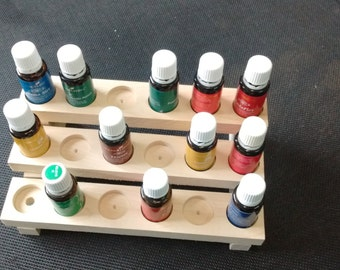 Essential Oils Holders.  FREE SHIPPING