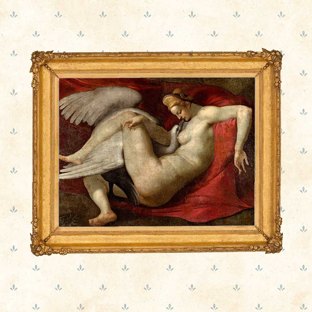 wbyeats and leda and the swan essay Open document below is a free excerpt of wb yeats essay, the second coming, leda & the swan from anti essays, your source for free research papers, essays, and term paper examples.