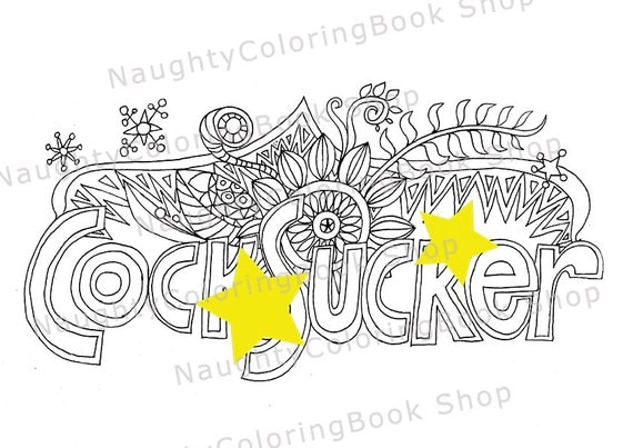 Adult coloring book 58 PRINTABLE Coloring Pages Adult