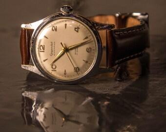 Wakmann Gigandet 1959 Vintage Watch (Serviced)