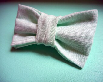 The Mintee- Mint Boys Bow Tie