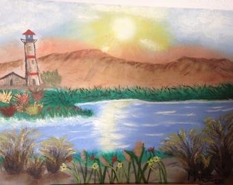 lighthouse islands