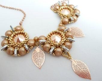 KIT diy necklace ELZA