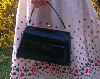 Vintage bag from 1950s