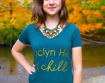 Jaclyn Hill & Chill, Jaclyn Hill tshirt