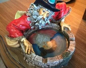 Wizard Ash Tray