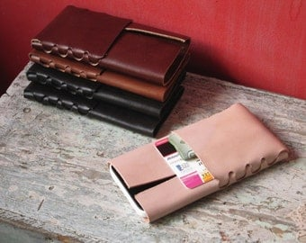Iphone 5/5s/5c Leather Pouch
