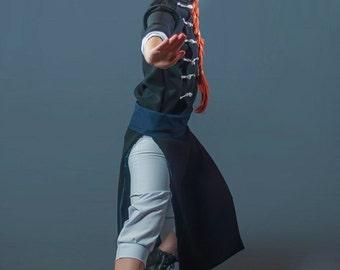 Kamui costume -Gintama cosplay helloween ninja cosplay