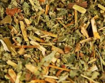 250g / 8.8 oz Dried Organic Agrimony Herb