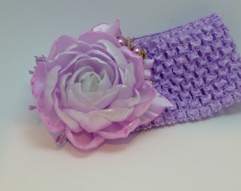 Armband for the smallest 0-3 years Rose