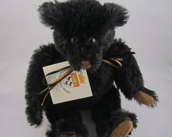 Canterbury/Gund Limited Edition Mohair Collectors Bear