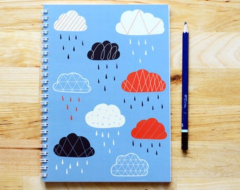 Clouds - notebook