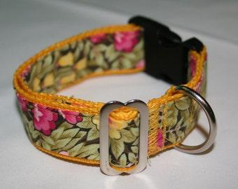 "Dog Collar  Neck size 10""-14.5"""