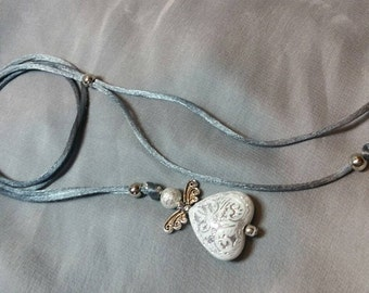 Necklace with Angel