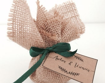 Cheap wedding favor