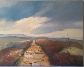 Narrow Road to Life