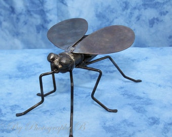 """Creatures Of The Forge """"The Fly"""""""