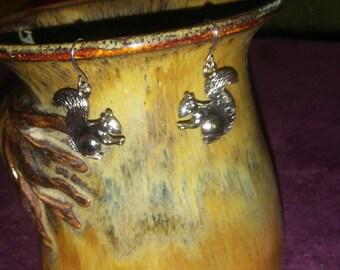 nature lover earrings