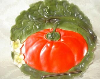 Royal Bayreuth Tomato Ware Plate